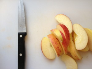 apples slices 2